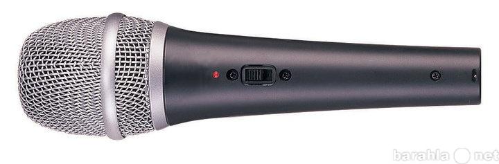 Продам: Микрофон ProAudio UBL-D