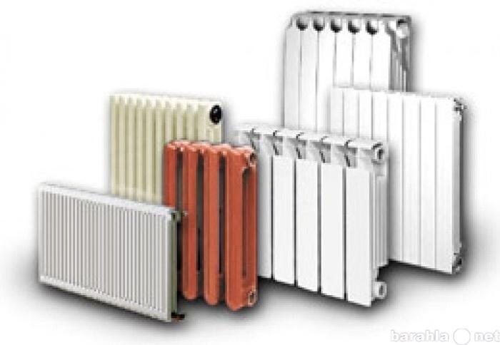 Продам Биметаллические радиаторы
