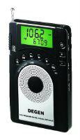 Продам: портативный радиоприемник
