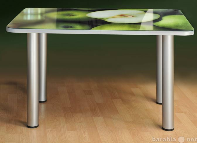 Продам: Хромированные столы и стулья