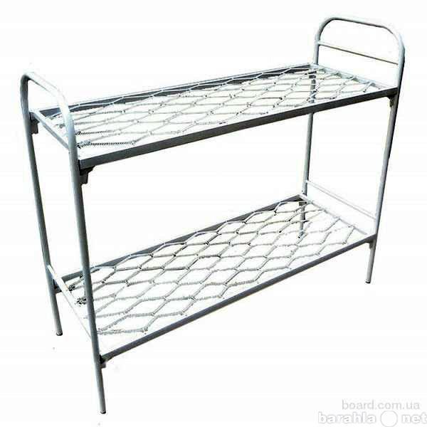 Куплю Кровати металлические двухъярусные