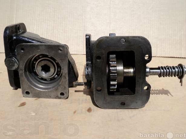 Продам: Коробку Отбора Мощности 555-4202010