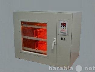 Продам Инкубатор ИПХ-12