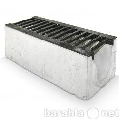Продам Слив бетонный