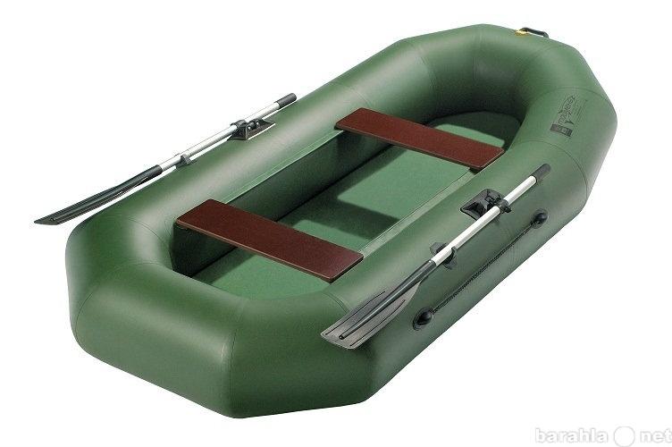 Продам Надувные лодки из ПВХ – гребные, моторны