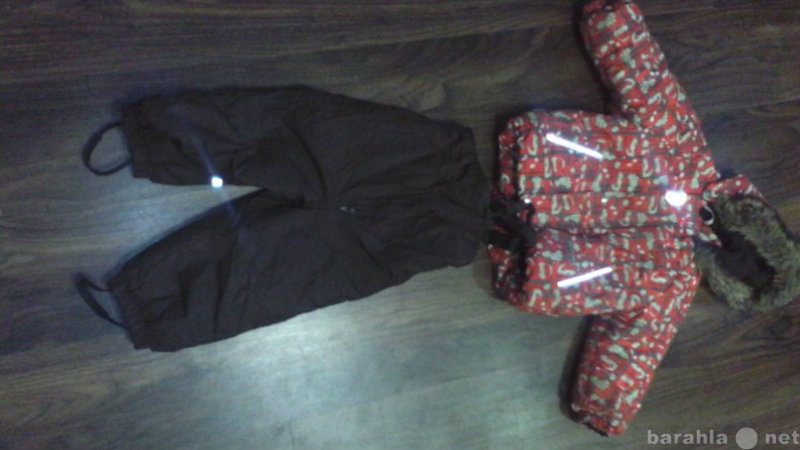Продам: куртка зима