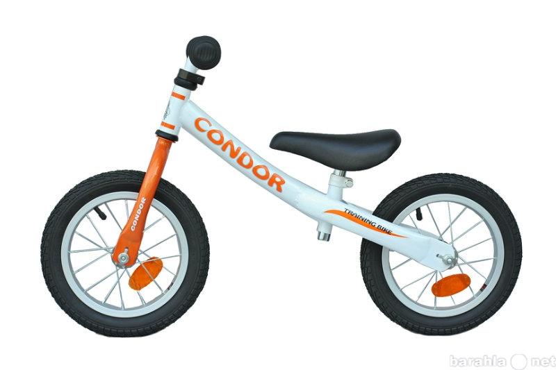 Предложение: Беговел Condor Standard