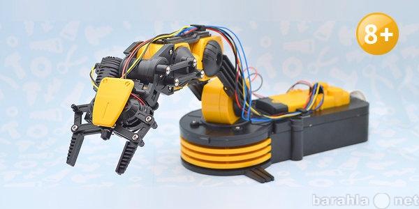 Продам: Робот конструктор Робомастер