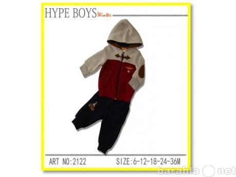 Продам: детскую одежду оптом