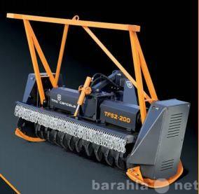 Продам Мульчер на трактор TMC CANCELA TFS 150/1