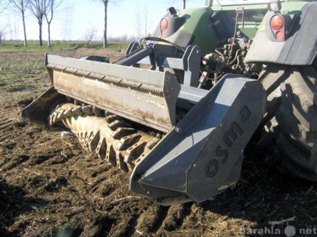 Продам Мульчер на трактор OSMA TLPF-UX 160-220