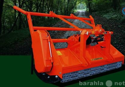 Продам Мульчер на трактор Libertini UFK 1550-21