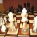 Продам шахматы коллекционные из кости бизона