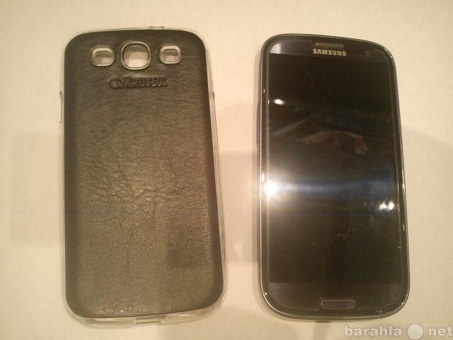Продам Смартфон Samsung Galaxy S3 Duos (Blue)