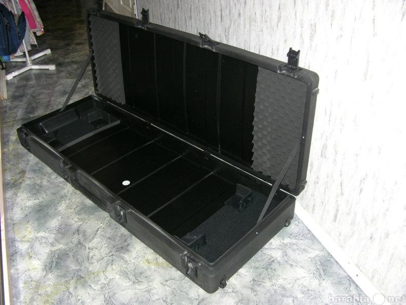 Продам кейс SKB R6020W для клавишных инструмент