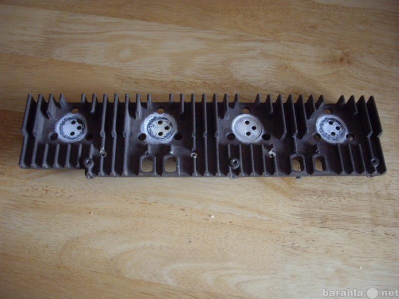 Продам Радиатор для усилителя