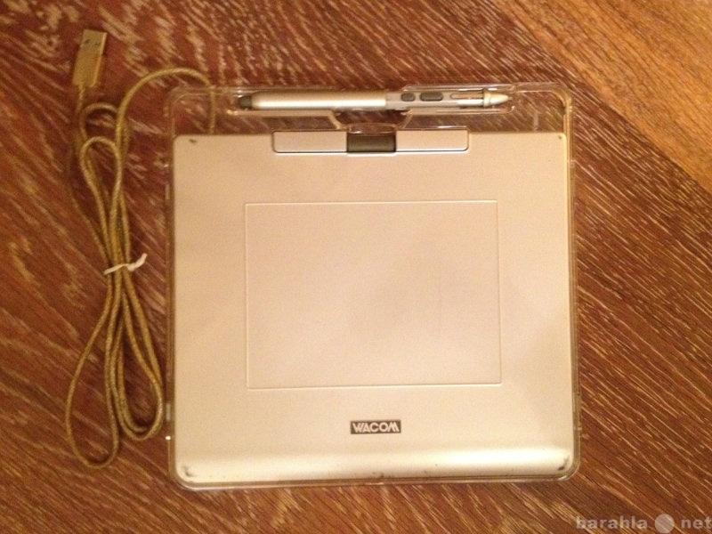Продам: Графический планшет Wacom Graphire4