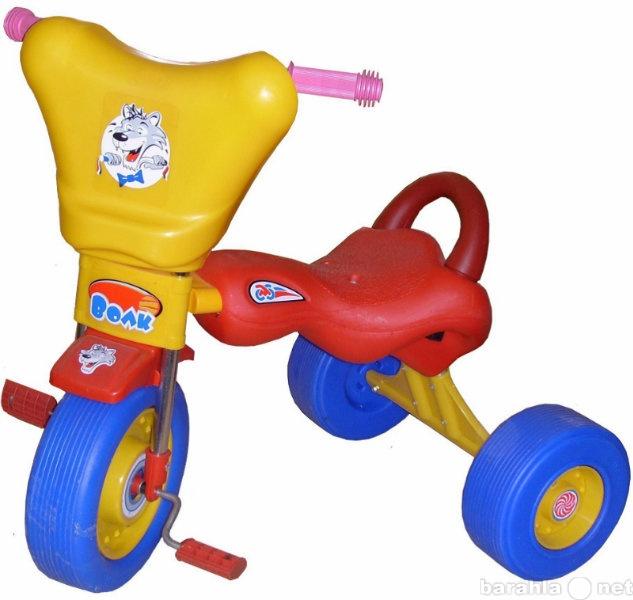 Продам Детские велосипеды от производителя