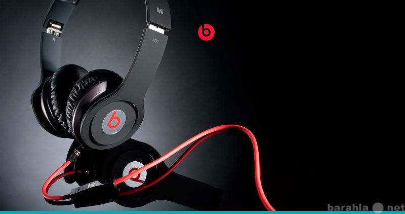 Продам Наушники Beats Solo HD