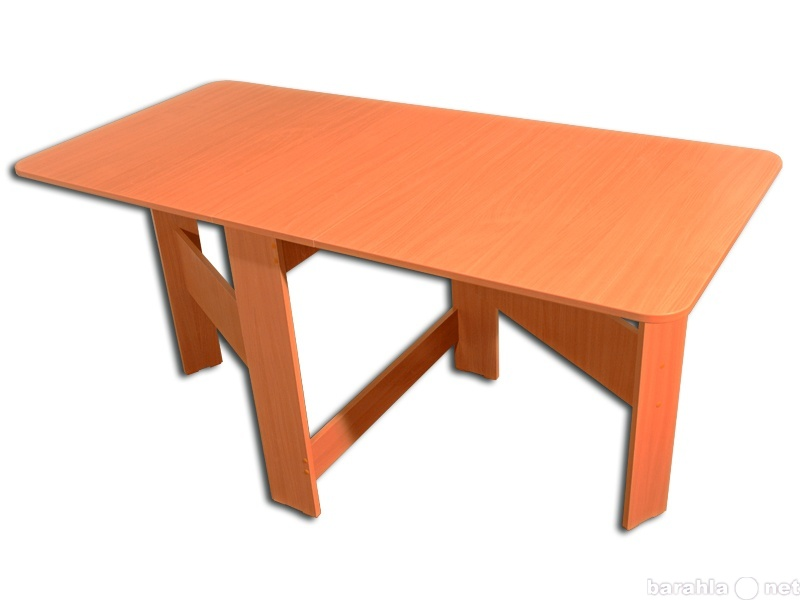 Продам: Стол книжка СО-1 вишня