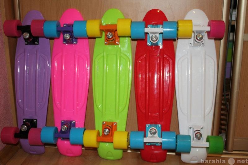 Продам: Лонгборд круизер Penny board (Пенни)