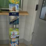 Продам: Стойка для каталогов, листовок, журналов