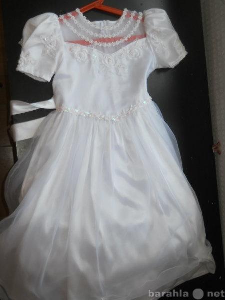 Продам: Платье нарядное