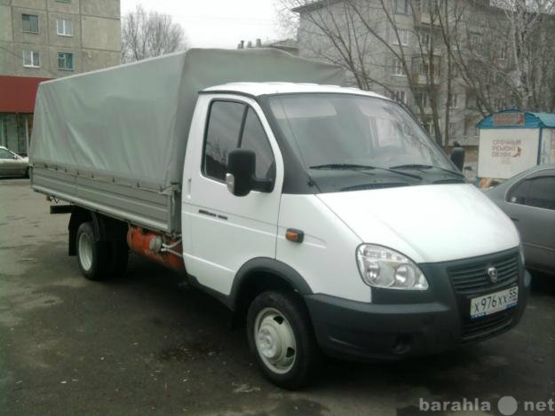 Продам Комплект бортов на ГАЗ 3302