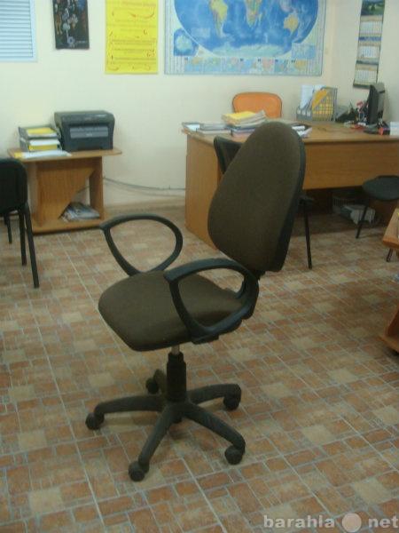 Продам: стул офисный