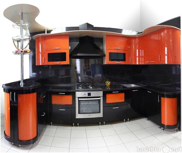 Продам Кухонный гарнитур на заказ