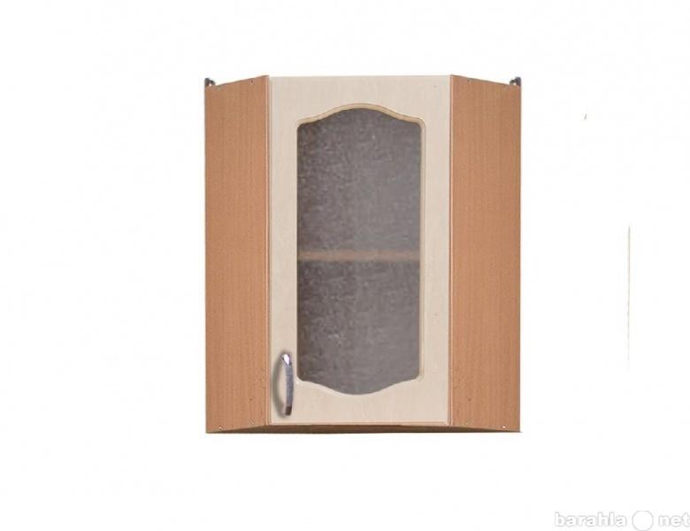 Продам Угловой шкаф ШНУст-1 перламутр