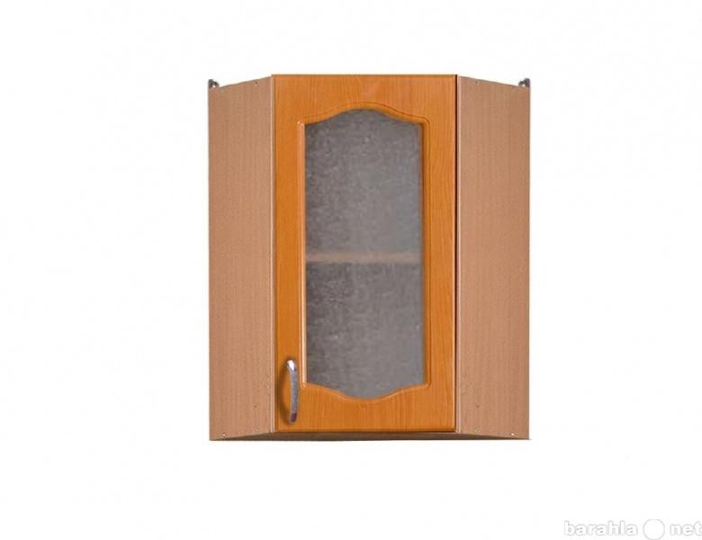 Продам Угловой шкаф ШНУст-1 вишня