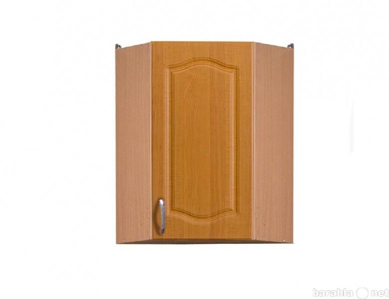 Продам Угловой шкаф ШНУ-1 ольха