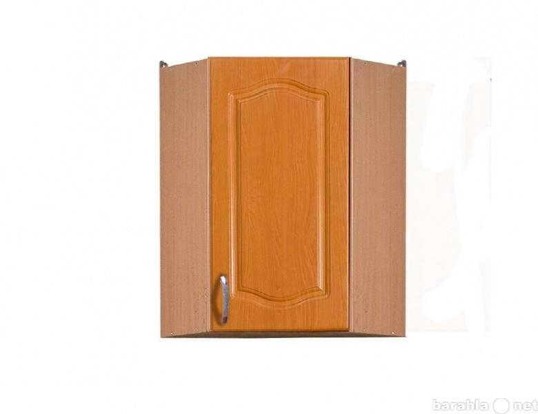 Продам Угловой шкаф ШНУ-1 вишня