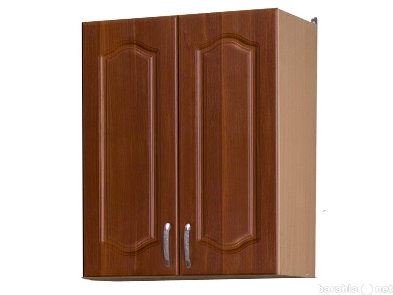 Продам Шкаф для посуды ШВС-60 Орех