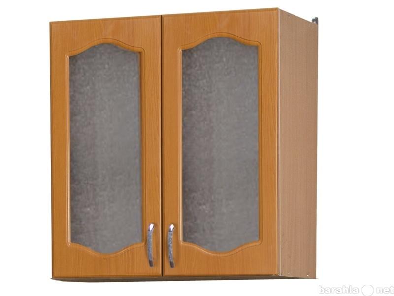 Продам Шкаф для посуды ШВСст-80 Вишня