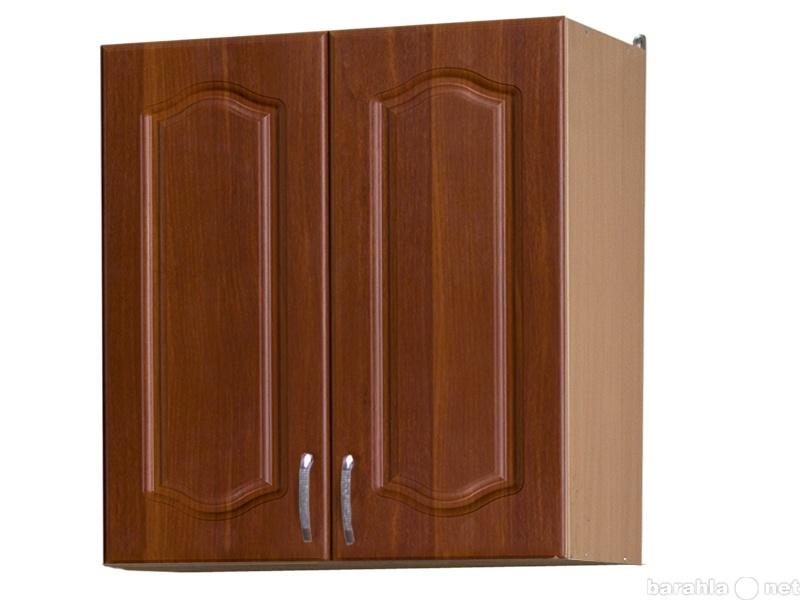 Продам Шкаф для посуды ШВС-80 Орех