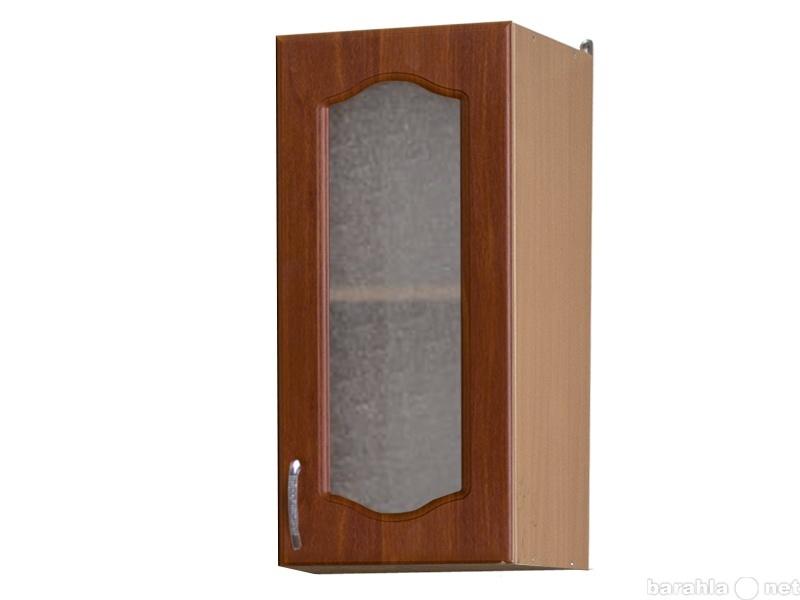 Продам Навесной шкаф ШВст-40 Орех