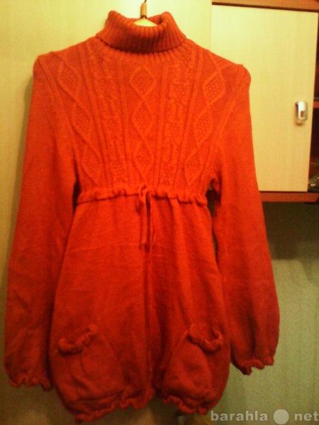 Продам Свитер, туника, платье