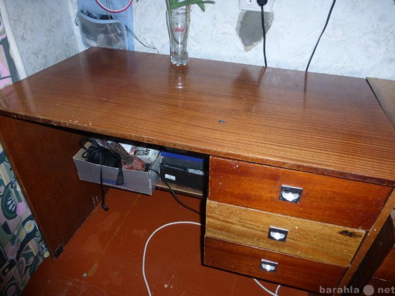 Продам: письменные столы
