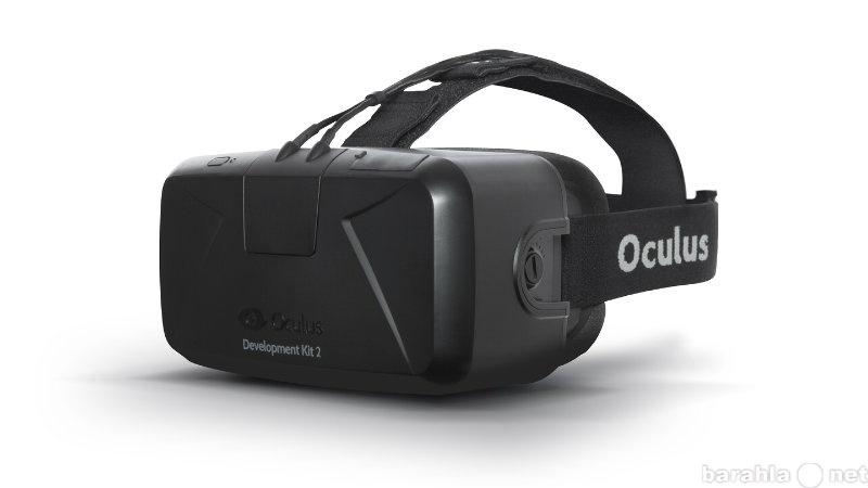 Продам Игровая приставка Oculus Rift DK2