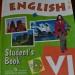 Продам Продаю учебник английского языку (углубл