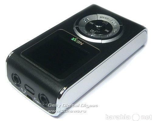 Продам продаю новый MP-3 плеер NEXX NF-10