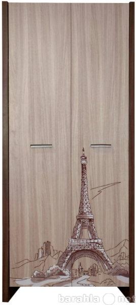 Продам Шкаф 2-х дверный Дискавери
