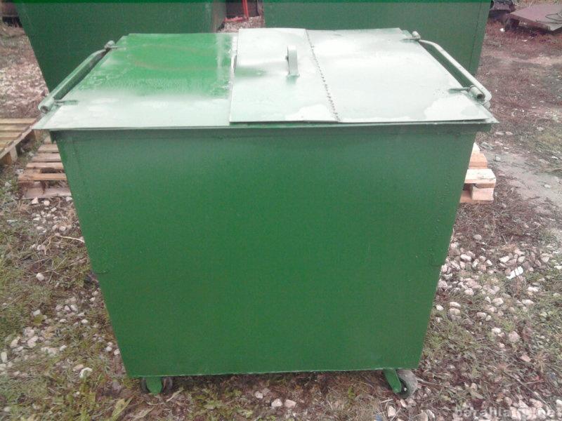Продам: Мусорный контейнер