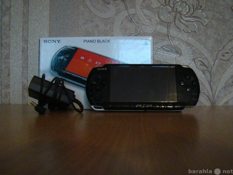 Продам PSP