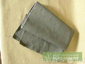 Продам новый отрез плащевой ткани цвет хакки
