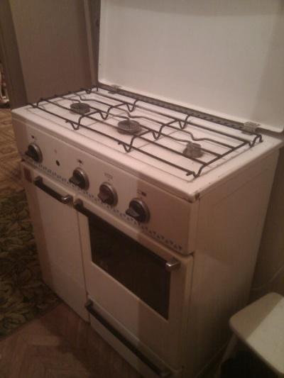 газовая плита горький 3 конфорки инструкция - фото 2