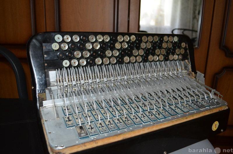 Продам баяны,аккордеоны,гармони-ремонт
