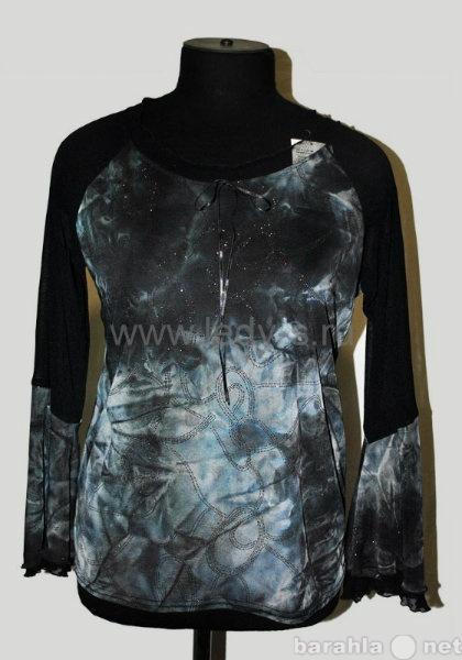 Продам Женские блузы секонд хенд и сток